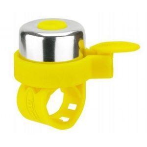 Звонок для самоката Micro Neon Yellow