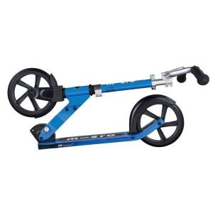Самокат Micro Cruiser Blue (синий)