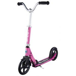 Самокат Micro Cruiser Pink (розовый)