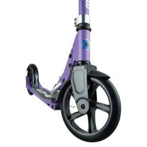 Самокат Micro Cruiser Purple (фиолетовый)