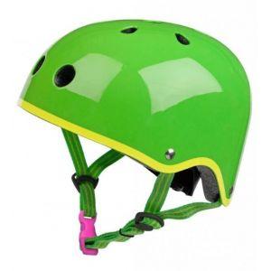 Шлем защитный Micro Green