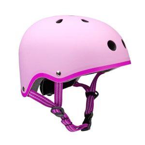 Шлем защитный Micro Candy Pink