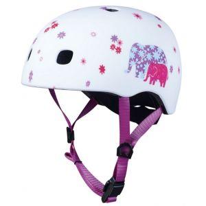 Шлем защитный Micro Elephant matt LED