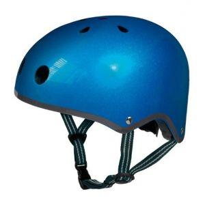 Шлем защитный Micro Dark Blue