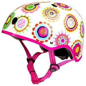Шлем защитный Micro Doodle Spot