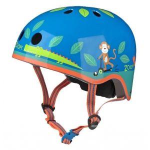 Шлем защитный Micro Jungle