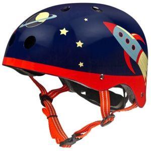 Шлем защитный Micro Rocket