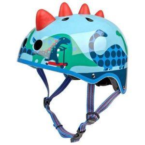 Шлем защитный Micro Scootersaurus 3D