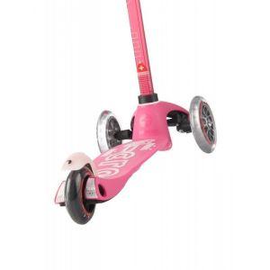 Самокат Mini Micro Deluxe Pink (розовый)