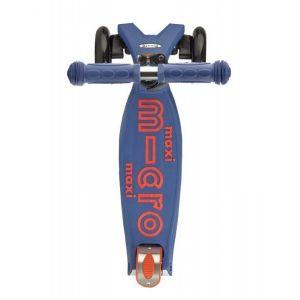 Самокат Maxi Micro Deluxe Blue T (синий)