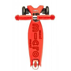 Самокат Maxi Micro Deluxe Red T (красный)