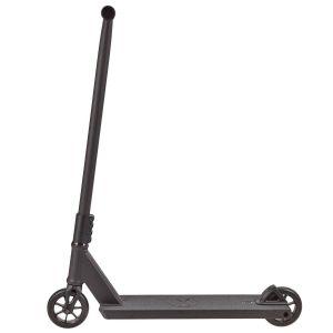 Трюковой самокат Native Stem Pro Scooter Black L size
