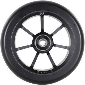 Колесо для трюкового самоката Native Stem Pro Scooter Wheel Black