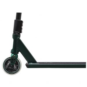 Самокат трюковой North Switchblade Pro Scooter Forest-Black