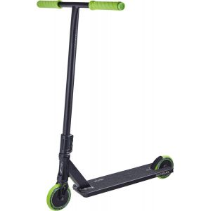 Самокат трюковой North Switchblade Pro Scooter Black-Glow In The Dark