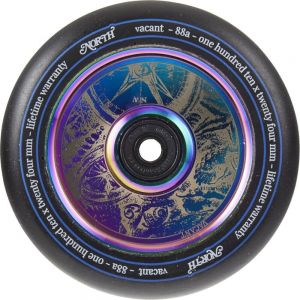 Колесо для трюкового самоката North Vacant V2 Pro Scooter Wheel (Oilslick)