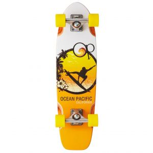 "Круизер Ocean Pacific Cruiser Skateboard 28.5"" (Surfer)"