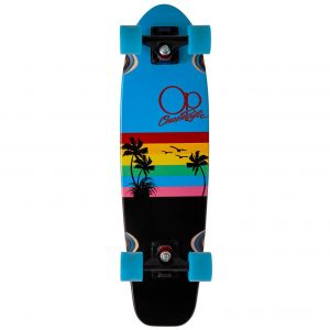 "Круизер Ocean Pacific Cruiser Skateboard 27"" (Sunset)"