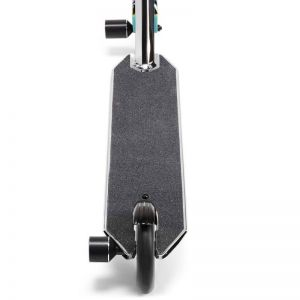 Самокат трюковой Oxelo Freestyle MF 3.6 V5 (хром)
