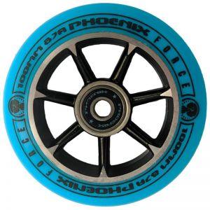 Колесо для трюкового самоката Phoenix 100 mm Blue