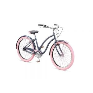 """Городской велосипед United Cruiser Pink Balloon 3i 26"""" (розовый)"""