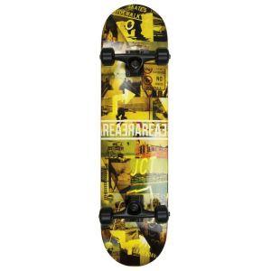 Скейтборд AREA No Skate 95
