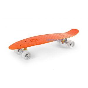"Скейтборд RollerSurfer Urban Cruiser 24"" (оранжевый)"