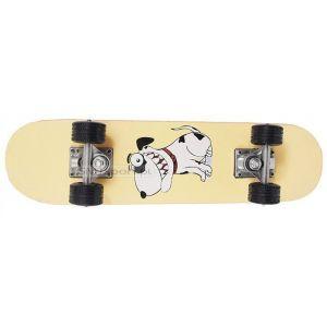 Скейтборд детский SMJ Sport CR2406A Dog2