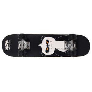 Скейтборд детский SMJ Sport CR2406A Panda