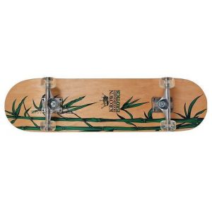 Скейтборд SMJ Sport Krown Bamboo CR-3108MN