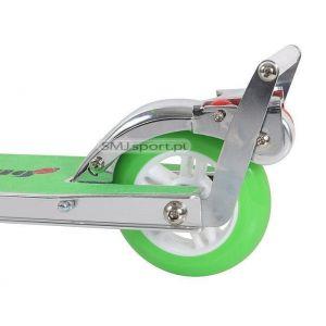 Детский самокат Jd Bug MS101 (зеленый)