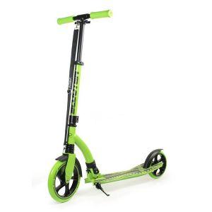 Самокат Smj Sport Ranger (зеленый)
