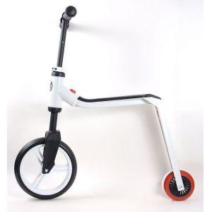 Самокат-трансформер SMJ Sport Scoot & Ride 2 в 1