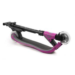 Самокат Globber ONE NL 125 (розовый)