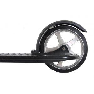 Самокат городской Xootr Mg Black (черный)