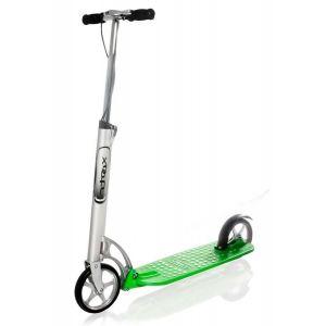 Самокат городской Xootr Mg Neon Green (зеленый)