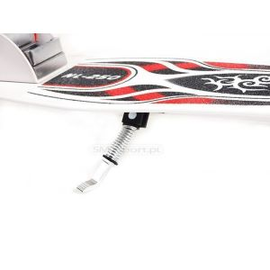 Самокат SMJ Sport NL-250 (белый)