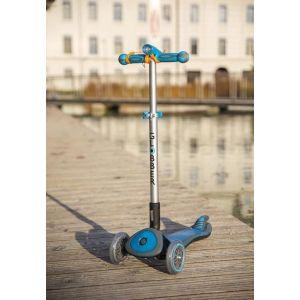 Гудок-фонарик Globber Mini Hornit (синий)