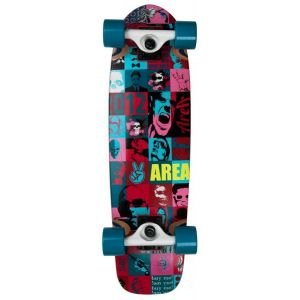 Скейтборд AREA CRUISER