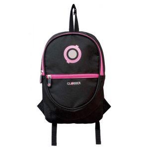 Детский рюкзак Globber (черно-розовый)