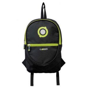 Детский рюкзак Globber (черно-зеленый)