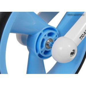 Беговел JD Bug TC09 (голубой)