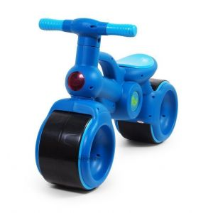 Беговел TCV Baby Ride On V100 (голубой)