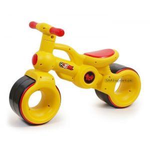 Беговел TCV Baby Ride On V100 (желтый)