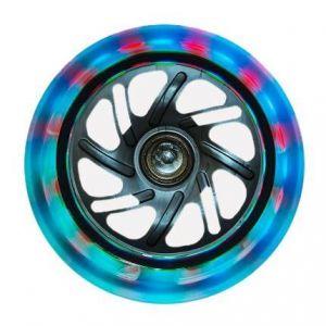 Колесо Globber светящееся, с подшипниками (120 мм)