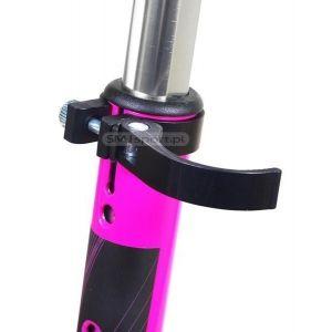 Самокат SMJ Sport NL-145 (розовый)