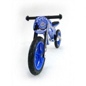Беговел Milly Mally GTX Police (синий)