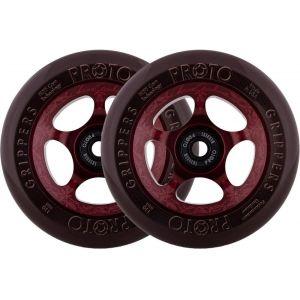 Колесо Proto Pro Scooter Chema Chocoholic Wheel (коричневый)