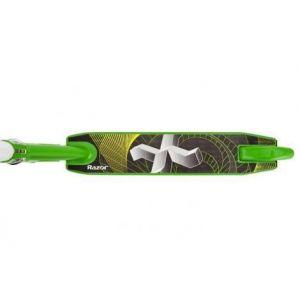 Трюковой самокат Razor PRO X (фиолетовый)