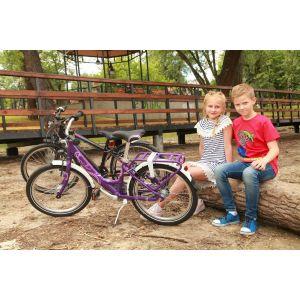 Велосипед Puky Skyride 20-6 Alu white (белый)